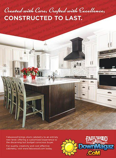 kitchen and bath design news kitchen bath design news july 2016 187 download pdf
