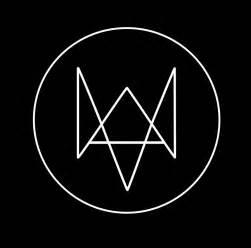 App Design Ideas watch dogs logo vector by darsephtan logos geometric