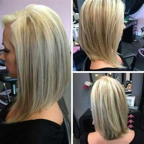 fixing bad angled bob haircut 20 short to mid length haircuts mid length haircuts mid