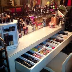 inspiratie make up opbergen the musthaves
