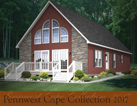 pennwest homes cape 2017 by the commodore corporation issuu