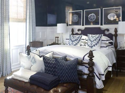 navy and white bedrooms vote for your favorite bedroom hooked on houses