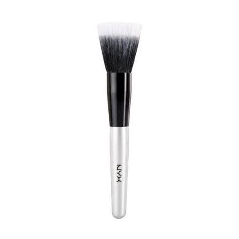 Lyra Brush 07 Flat nyx professional makeup stippling flat top brush b 07 reviews photos makeupalley