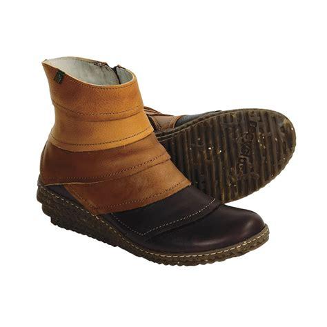 el naturalista recyclus ella ankle boots for 3247h