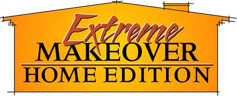 Extreme Makeover Home Edition | top five current tv shows the blog of blake adams
