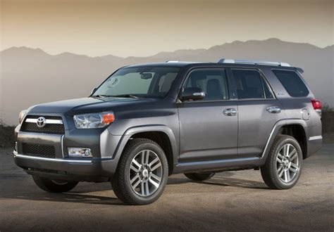 Toyota 4runner Review Toyota 4runner Sport Review Toyota Car 2015