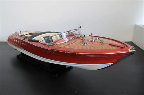 riva boats sydney sold model boat riva aquarama 86cm long auctions