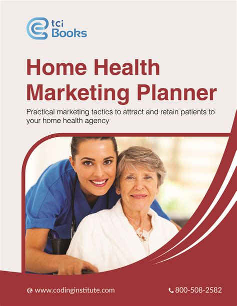 get heavy discount and offers on home health marketing planner