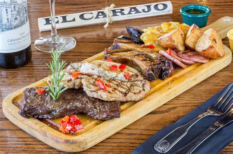 la terrazza restaurant ta fl el carajo international tapas wines miami a la carta