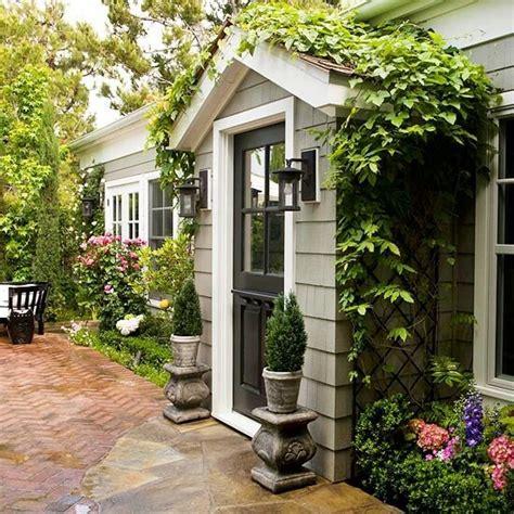 Cottage Exterior Door Cottage Door Cottage Exteriors