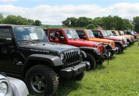 Best Jeep Mods 5 Great Jeep Jk Upgrades For 100 Dollars