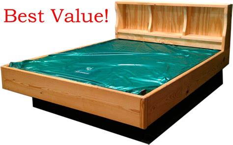 107 best waterbed information images on waterbed bed furniture and bedroom furniture