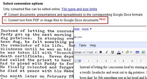 testo di sana pianta convertire testo da pdf