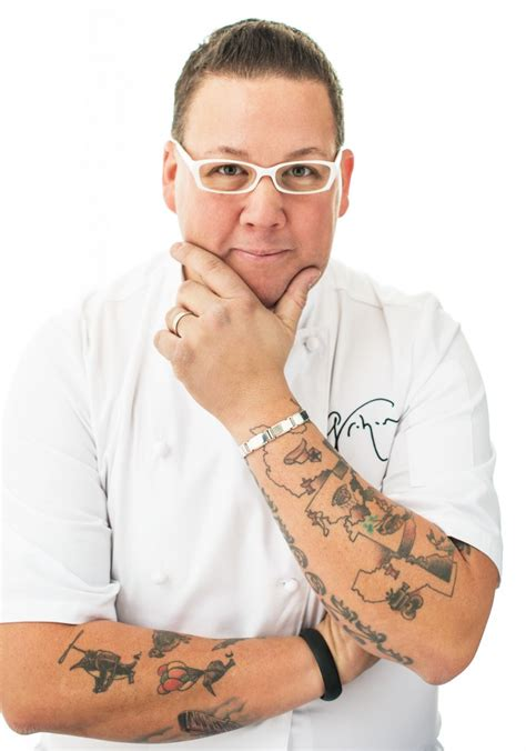 graham elliot tattoos food wine festival q a with chef graham elliot