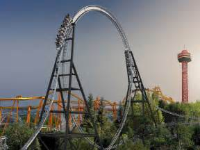 World Roller Coaster Roller Coasters Around The World Business Insider