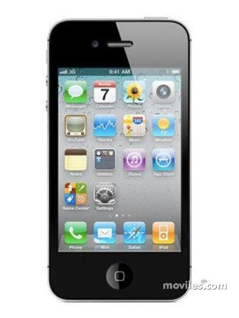 Hp Apple Iphone 4 Cdma 16gb apple iphone 4 cdma 16gb moviles