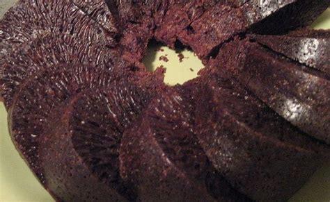 resep membuat kue bolu karamel resep aneka kue basah modern praktis sederhana cara