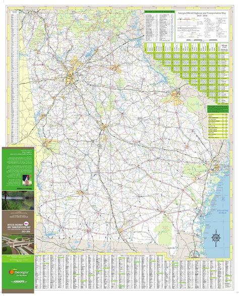 laminated us road map state highway laminated wall map ebay