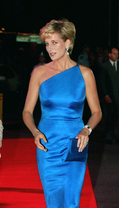 Dress Diana a look back at princess diana s impeccable style