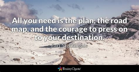 Wedding Quotes Road by Destination Quotes Brainyquote