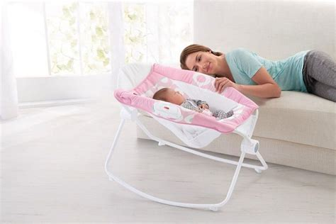Baby Sleepers With by Fisher Price Newborn Rock N Play Sleeper Review Baby Sleep