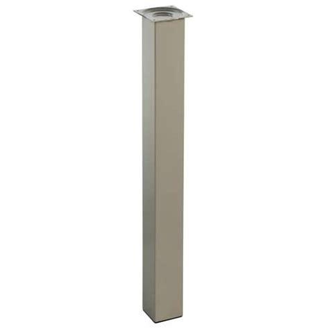 table cuisine hauteur 90 cm pied de table pour cuisine hauteur 90 cm 224 l unit 233