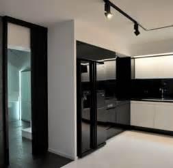Innovative apartment interior design ideas kitchen set house