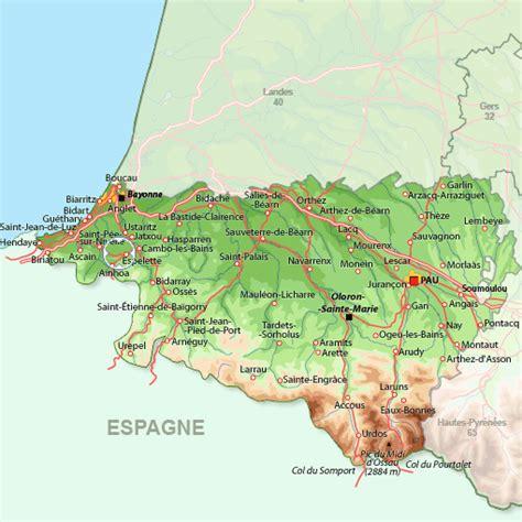 Villa à Souraïde, location vacances Pyrénées Atlantiques : Disponible pour 6 personnes. Villa