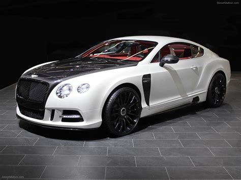 bentley continental gt car mansory bentley continental gt 2011 exotic car picture 01