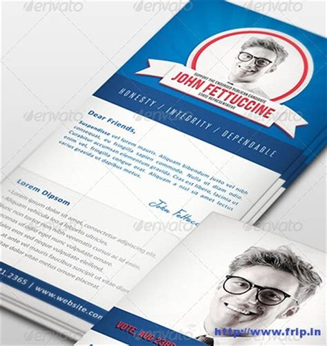 palm card psd template 10 best political palm card templates 2017 frip in