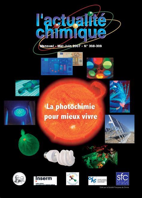 Les acides aminés et les protéines en photochimie - L ... L Actualite