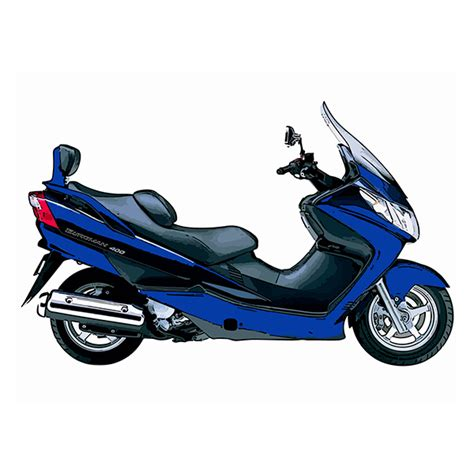 Suzuki Big Scooter Used Motorbikes For Sale In Pattaya