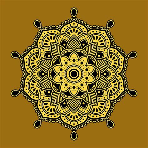 henna art vector   vectors clipart graphics