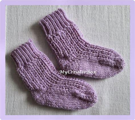 Strickmuster Socken Kostenlos by Gratis Strickmuster S 228 Uglings Socken Stricken