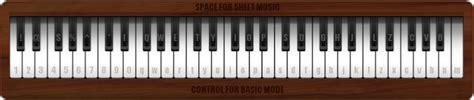 glovepie tutorial keyboard piano lessons sharing thread community showcase
