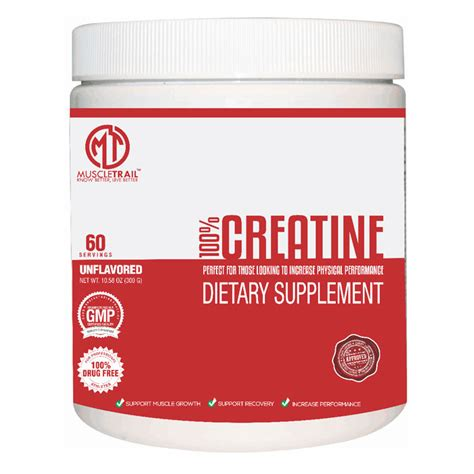 creatine directions 100 creatine trail