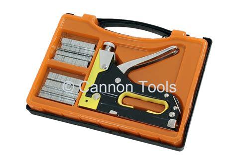 Staple Gun 6 12mm 3in1 3 in 1 staple gun automotive tools diesel generators