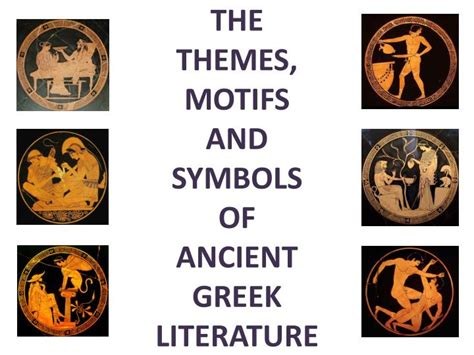themes motifs and symbols ppt video online download ppt the themes motifs and symbols of ancient greek