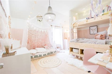dream bedrooms for girls 21 dream bedroom ideas for girls