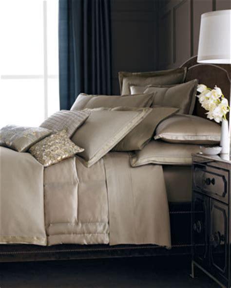 Donna Karan Quilts by Donna Karan Home Modern Classics Linens Modern Classics