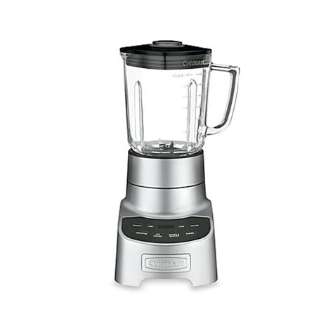 bed bath beyond blender buy cuisinart 174 poweredge blender from bed bath beyond