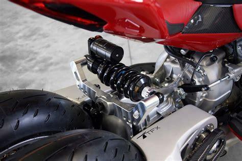 lazareth lm 847 lazareth lm 847 a maserati powered leaning