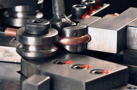 Mesin Industri Steel Bar Bender metal fabrication in china metal bending deforming