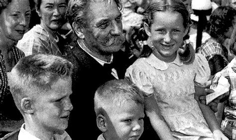 radiologie jade weser dahw trauert um dr ruth pfau dahwde albert schweitzer 1875 1965