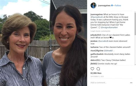 fixer upper bringing in laura bush and tim tebow tv com final season of fixer upper quot will feature former first