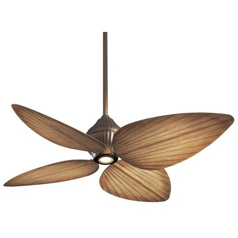 outdoor ceiling fans with lights gauguin indoor outdoor ceiling fan with light