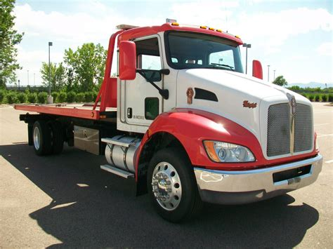 kenworth 2010 for sale 2010 kenworth t270 century 10 series car carrier for