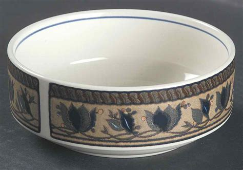 arabella china pattern mikasa arabella fruit dessert sauce bowl 362050 ebay