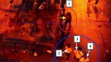 imagenes videos la manada los v 237 deos de la violaci 243 n de sanfermines tachados de