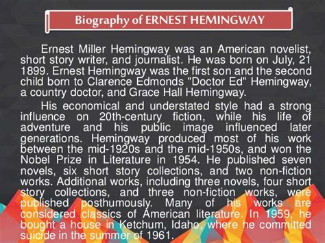 Cat In The By Ernest Hemingway Essay by Literary Analysis Cat Ernest Hemingway